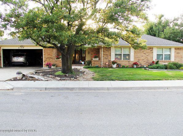 3 bed 2 bath Single Family at 2104 Vallejo St Perryton, TX, 79070 is for sale at 220k - 1 of 18