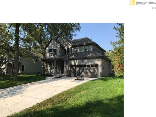 3 bed 3 bath Single Family at 445 S Harrison St Olathe, KS, 66061 is for sale at 265k - 1 of 25