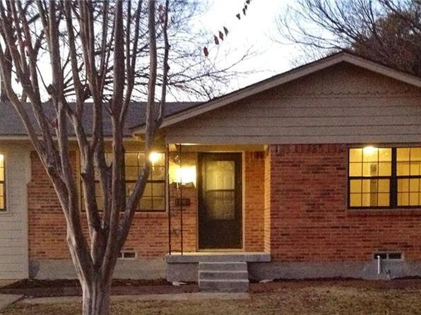 3 bed 2 bath Single Family at 1707 Belmont St Mesquite, TX, 75149 is for sale at 150k - 1 of 22