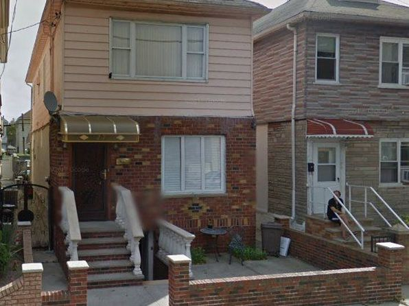 3 bed 2 bath Multi Family at 2171 W 7TH ST BROOKLYN, NY, 11223 is for sale at 1.10m - google static map