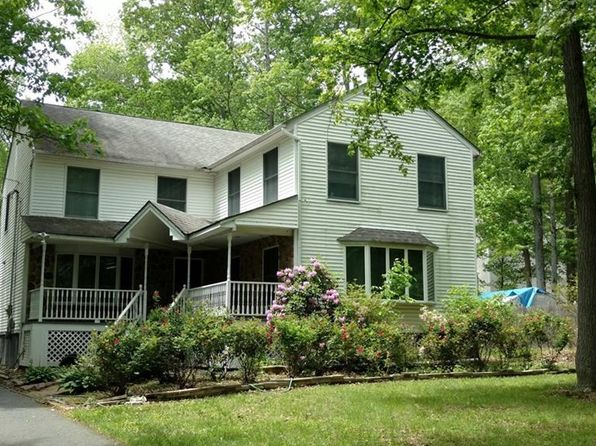 4 bed 3 bath Single Family at 253 New Rd Monmouth Junction, NJ, 08852 is for sale at 460k - 1 of 25