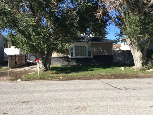 3 bed 1.75 bath Single Family at 625 Donnel St Rawlins, WY, 82301 is for sale at 195k - 1 of 23