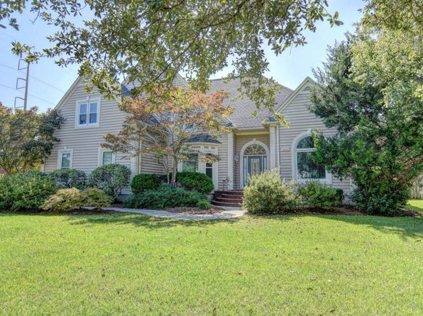 5 bed 5 bath Single Family at 4832 Drummond Dr Wilmington, NC, 28409 is for sale at 429k - 1 of 79