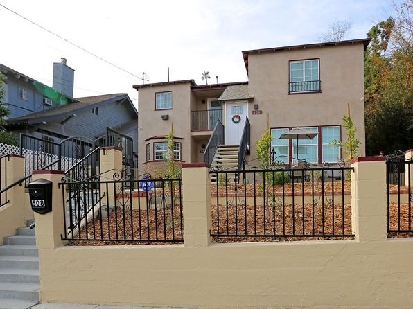 5 bed 4 bath Multi Family at 506 508 N Ave Los Angeles, CA, 90042 is for sale at 1.25m - 1 of 40