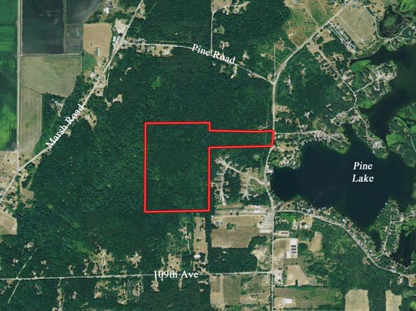 null bed null bath Vacant Land at 10990 Doster Rd Plainwell, MI, 49080 is for sale at 285k - 1 of 14