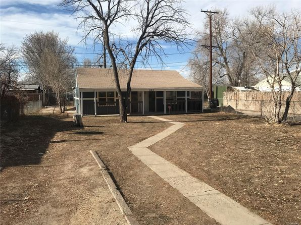 2 bed 2 bath Single Family at 925 S Meade St Denver, CO, 80219 is for sale at 290k - 1 of 28