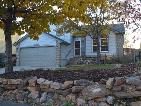4 bed 3 bath Single Family at 8258 Turkey Run Dr Colorado Springs, CO, 80920 is for sale at 295k - 1 of 26