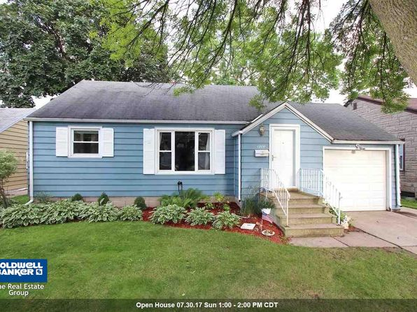 3 bed 1 bath Single Family at 1208 Marshall Ave Green Bay, WI, 54303 is for sale at 110k - 1 of 19