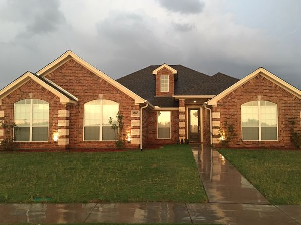 4 bed 2 bath Single Family at 5007 Blue Mesa Wichita Falls, TX, 76310 is for sale at 270k - 1 of 9