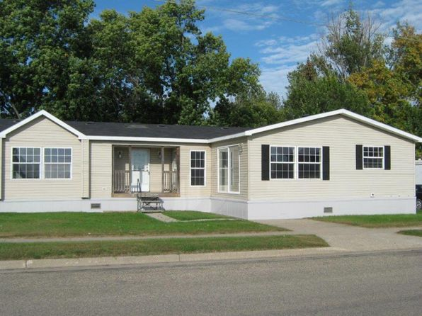 3 bed 2 bath Single Family at 1207 Western Park Vlg Jamestown, ND, 58401 is for sale at 75k - 1 of 7