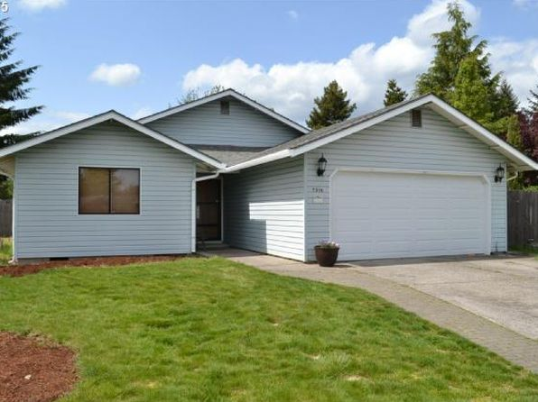 3 bed 2 bath Single Family at 7516 NE 105th Ct Vancouver, WA, 98662 is for sale at 264k - 1 of 33