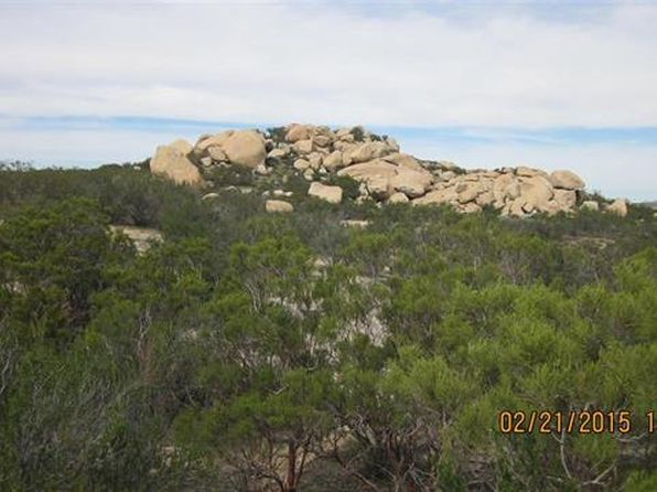 null bed null bath Vacant Land at 0000 Jewel Valley Rd Boulevard, CA, 91905 is for sale at 127k - 1 of 12
