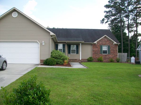 3 bed 2 bath Single Family at 904 Huff Dr Jacksonville, NC, 28546 is for sale at 154k - 1 of 11