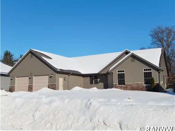 4 bed 3 bath Single Family at 3643 Ridgeway Dr Eau Claire, WI, 54701 is for sale at 365k - 1 of 41