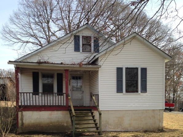2 bed 1 bath Single Family at 4988 U S HIGHWAY 29 BLAIRS, VA, 24527 is for sale at 30k - google static map