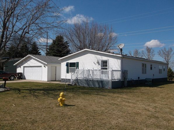 3 bed 2 bath Single Family at 697 8th St NW Pipestone, MN, 56164 is for sale at 93k - 1 of 20