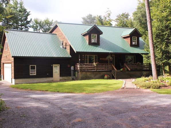 3 bed 3 bath Single Family at 7636 Hiawatha Lake Rd Glenfield, NY, 13343 is for sale at 285k - 1 of 44