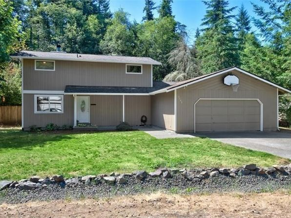 3 bed 3 bath Single Family at 2560 SE Brookwood Dr Port Orchard, WA, 98367 is for sale at 270k - 1 of 63