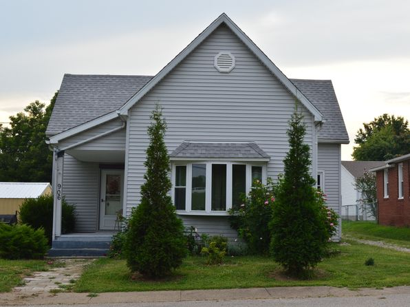 1 bed 1 bath Single Family at 906 N Williams St Boonville, IN, 47601 is for sale at 60k - 1 of 42