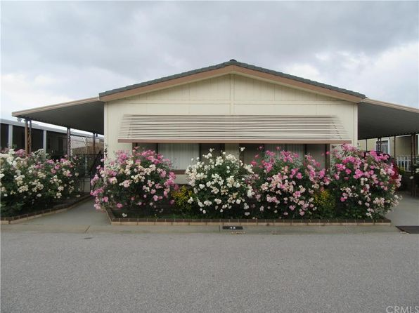 2 bed 2 bath Mobile / Manufactured at 5700 W Wilson St Banning, CA, 92220 is for sale at 25k - 1 of 6