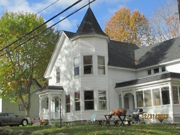 3 bed 2 bath Single Family at 84 River St Dover Foxcroft, ME, 04426 is for sale at 93k - 1 of 15