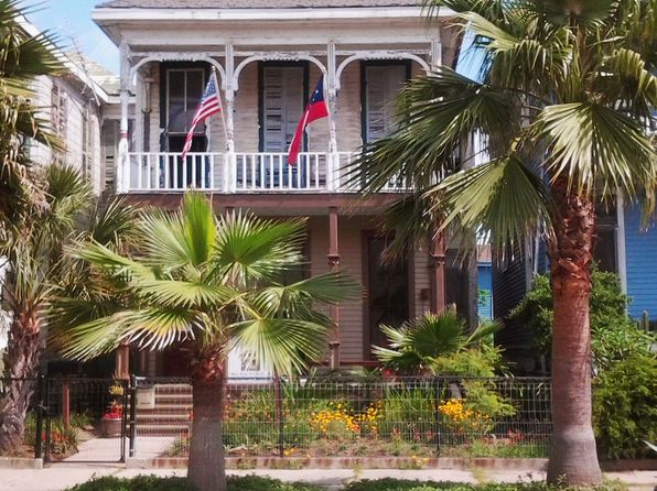 3 bed 1.5 bath Single Family at 3521 Ball St Galveston, TX, 77550 is for sale at 37k - 1 of 4