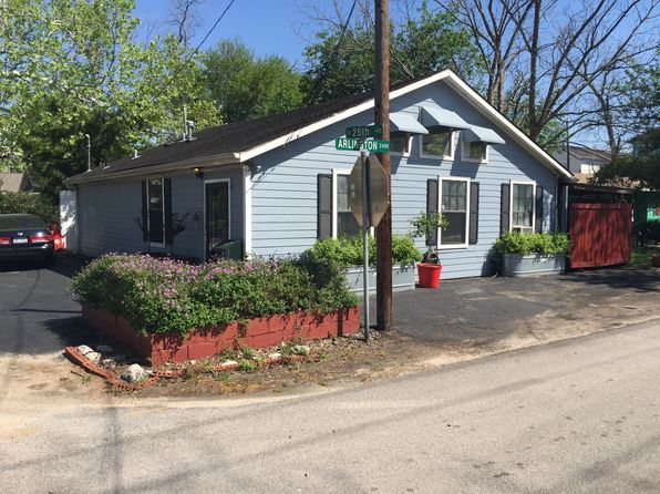 2 bed 2 bath Single Family at 402 E 25th St Houston, TX, 77008 is for sale at 329k - 1 of 33