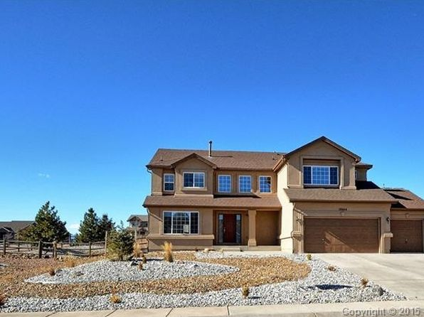 5 bed 3 bath Single Family at 10604 Greenbelt Dr Peyton, CO, 80831 is for sale at 310k - google static map
