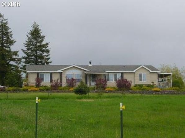 3 bed 2 bath Mobile / Manufactured at 57240 Highway 204 Weston, OR, 97886 is for sale at 239k - 1 of 46