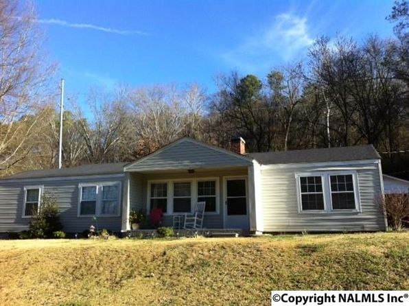 3 bed 1.5 bath Single Family at 1700 Henry St Guntersville, AL, 35976 is for sale at 80k - google static map
