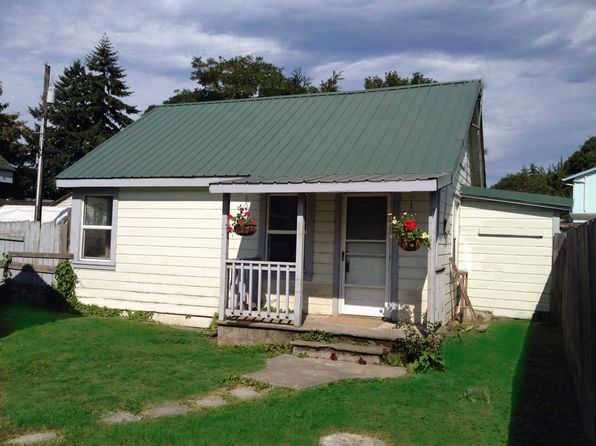 2 bed 1 bath Single Family at 243 18th Ave Longview, WA, 98632 is for sale at 80k - 1 of 8