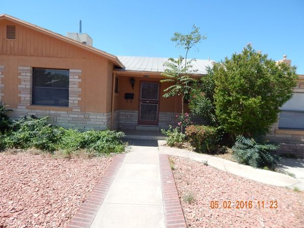 3 bed 2 bath Single Family at 5140 Garry Owen Rd El Paso, TX, 79903 is for sale at 102k - 1 of 17