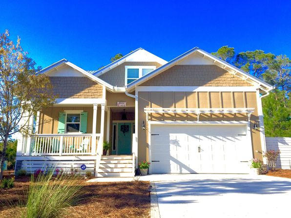 4 bed 3 bath Single Family at 153 Spotted Dolphin Dr Santa Rosa Beach, FL, 32459 is for sale at 605k - google static map