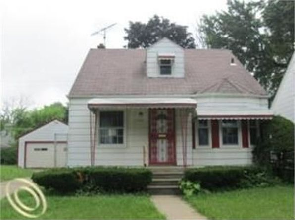 3 bed 2 bath Single Family at 17524 Heyden St Detroit, MI, 48219 is for sale at 35k - 1 of 27