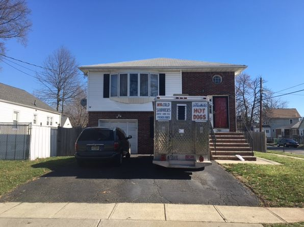 4 bed 3 bath Single Family at 500 McCandless St Linden, NJ, 07036 is for sale at 300k - google static map