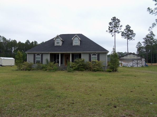 3 bed 2 bath Single Family at 188 Tanglewood Dr Homerville, GA, 31634 is for sale at 108k - 1 of 7