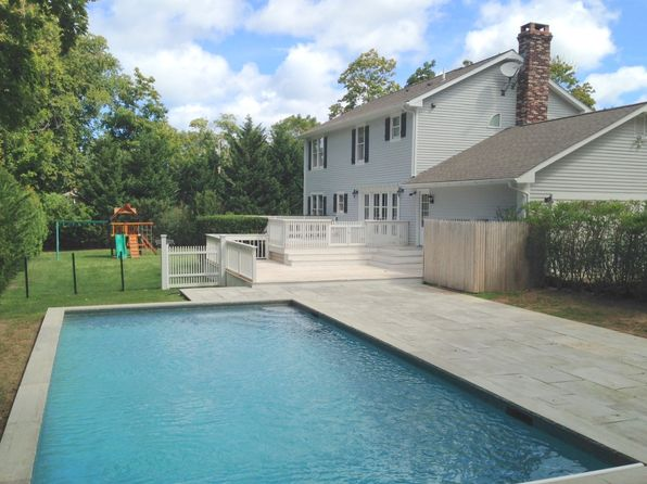 4 bed 3 bath Single Family at 32 Eastville Ave Sag Harbor, NY, 11963 is for sale at 1.50m - 1 of 38