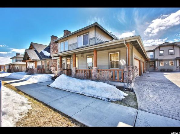 2 bed 3 bath Townhouse at 1579 Redstone Ave Park City, UT, 84098 is for sale at 449k - 1 of 24