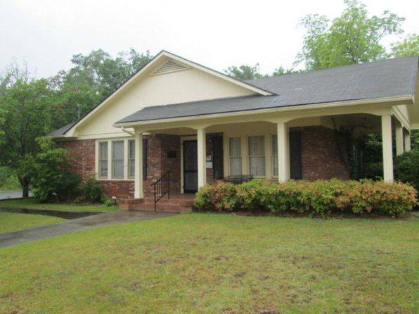 2 bed 2 bath Single Family at 232 Pine St Swainsboro, GA, 30401 is for sale at 73k - 1 of 10