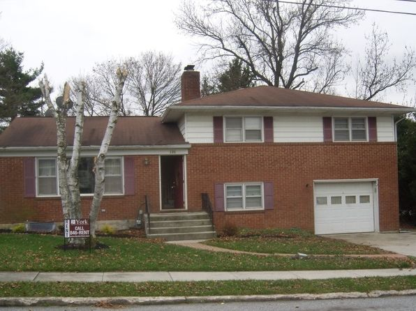 4 bed 2 bath Single Family at 126 Pine Springs Blvd York, PA, 17408 is for sale at 175k - 1 of 18