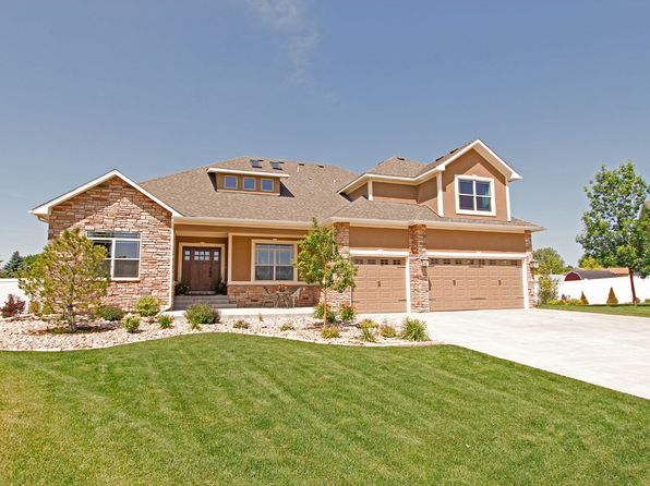 4 bed 4 bath Single Family at 801 Rozetta Cir Cheyenne, WY, 82009 is for sale at 589k - 1 of 88