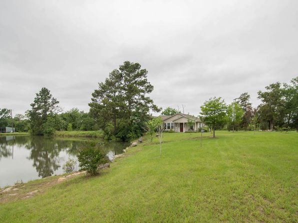 4 bed 2 bath Single Family at 2617 County Road 130 Bedias, TX, 77831 is for sale at 279k - 1 of 22