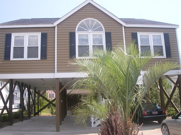 4 bed 3 bath Single Family at 413 Underwood Dr Murrells Inlet, SC, 29576 is for sale at 415k - google static map