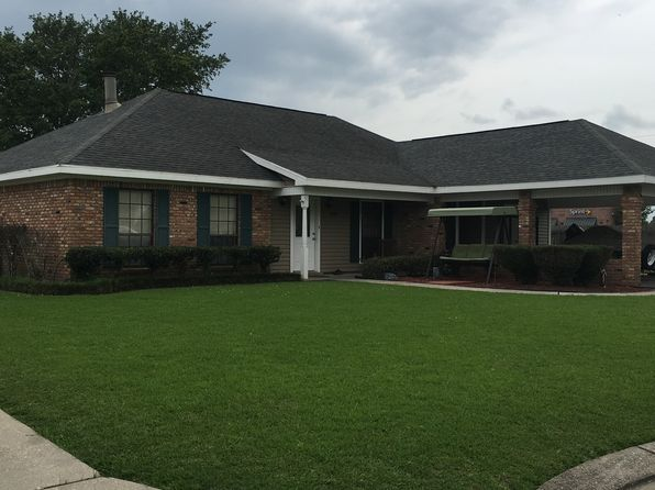 3 bed 2 bath Single Family at 100 Ashland Dr Thibodaux, LA, 70301 is for sale at 183k - 1 of 20