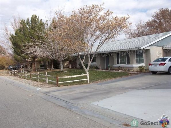 3 bed 2 bath Single Family at 37406 96th St E Littlerock, CA, 93543 is for sale at 300k - google static map
