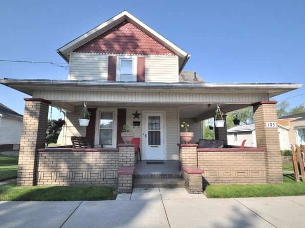 3 bed 1 bath Single Family at 108 Murray Ave Minerva, OH, 44657 is for sale at 73k - 1 of 27