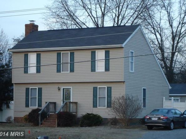 3 bed 2 bath Single Family at 2600 Salem Church Rd Fredericksburg, VA, 22407 is for sale at 215k - 1 of 22