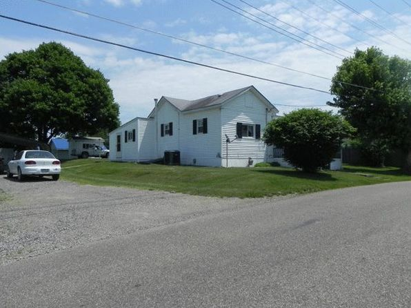 1 bed 1 bath Single Family at 430 W MARIETTA ST Woodsfield, OH, null is for sale at 50k - 1 of 16