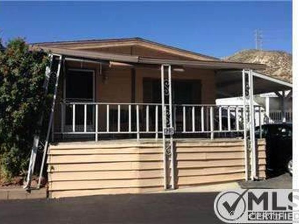 2 bed 2 bath Mobile / Manufactured at 12401 Filmore St Sylmar, CA, 91342 is for sale at 56k - 1 of 4