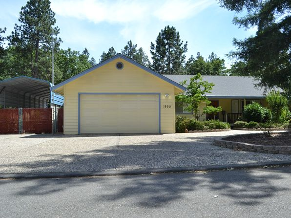 3 bed 2 bath Single Family at 1650 Which Way Paradise, CA, 95969 is for sale at 325k - 1 of 35